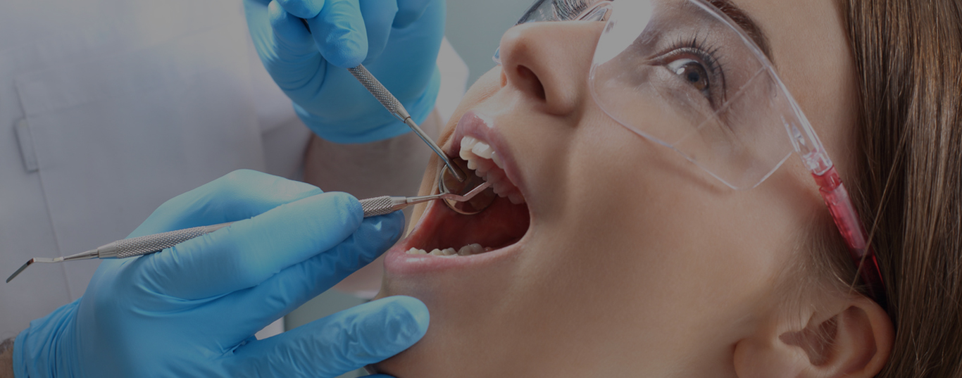12 Point Dental Exam