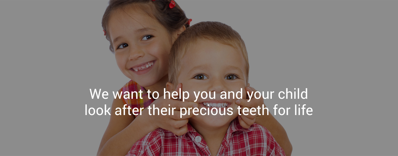 Children's Teeth