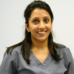 dr deepali patel